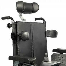 Инвалидная кресло-коляска Ortonica Pulse 170 с электроприводом фото 3