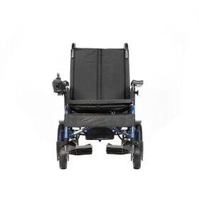 Кресло-коляска Ortonica Pulse 150 с электроприводом фото 6