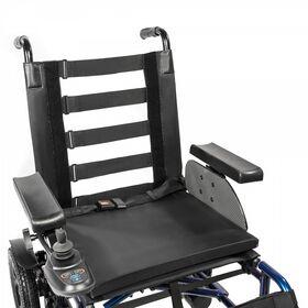 Кресло-коляска Ortonica Pulse 150 с электроприводом фото 5