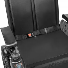Кресло-коляска Ortonica Pulse 150 с электроприводом фото 3