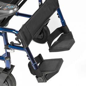 Кресло-коляска Ortonica Pulse 150 с электроприводом фото 8