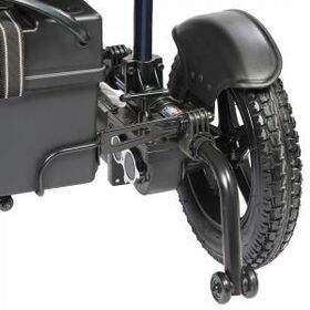 Кресло-коляска Ortonica Pulse 150 с электроприводом фото 9