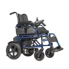 Кресло-коляска Ortonica Pulse 120 с электроприводом фото 1