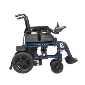 Кресло-коляска Ortonica Pulse 120 с электроприводом фото 6
