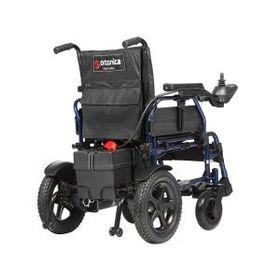 Кресло-коляска Ortonica Pulse 120 с электроприводом фото 3