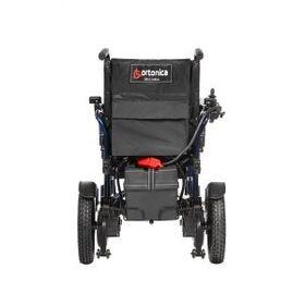 Кресло-коляска Ortonica Pulse 120 с электроприводом фото 5