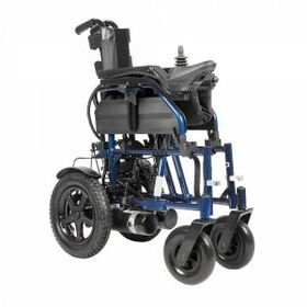 Кресло-коляска Ortonica Pulse 120 с электроприводом фото 7