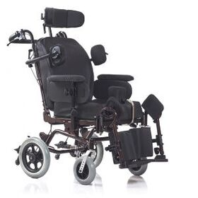 Кресло-коляска Ortonica Delux 570 S фото 1