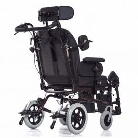 Кресло-коляска Ortonica Delux 570 S фото 14
