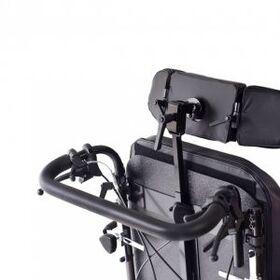 Кресло-коляска Ortonica Delux 570 S фото 9