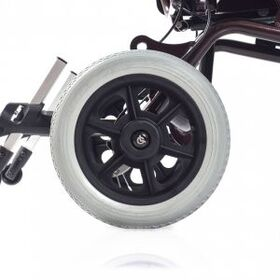Кресло-коляска Ortonica Delux 570 S фото 16