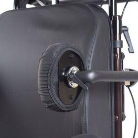Кресло-коляска Ortonica Delux 570 S фото 12