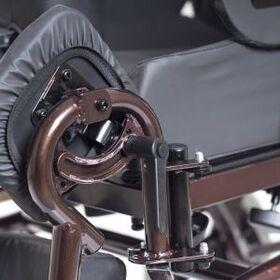 Кресло-коляска Ortonica Delux 570 S фото 5