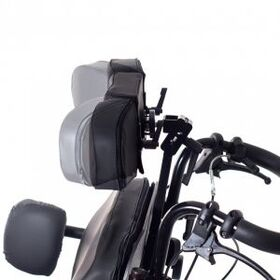 Кресло-коляска Ortonica Delux 570 S фото 20