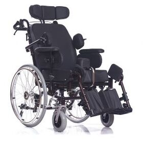 Кресло-коляска Ortonica Delux 570 фото 1