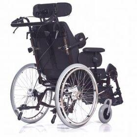 Кресло-коляска Ortonica Delux 570 фото 10