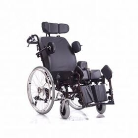 Кресло-коляска Ortonica Delux 570 фото 7