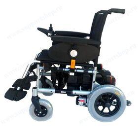 Кресло-коляска Meyra CLOU 9.500 электрическая фото 4