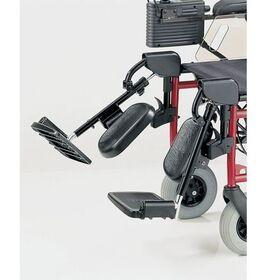 Кресло-коляска Meyra CLOU 9.500 электрическая фото 6