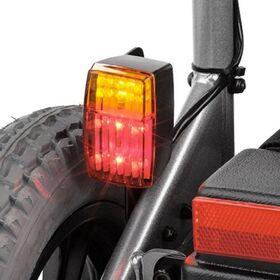 Кресло-коляска Meyra CLOU 9.500 электрическая фото 7