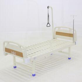 Кровать медицинская механическая Мед-Мос E-18(МБ-0010Н-00) фото 3