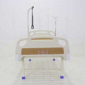 Кровать медицинская механическая Мед-Мос E-18(МБ-0010Н-00) фото 2