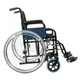 Кресло-коляска Ortonica Base 130 Эконом фото 10