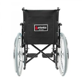 Кресло-коляска Ortonica Base 130 Эконом фото 8