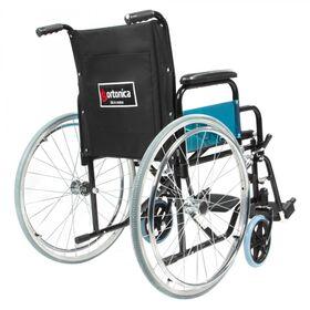 Кресло-коляска Ortonica Base 130 Эконом фото 6