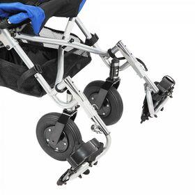 Кресло-коляска Ortonica Kitty для детей с ДЦП фото 7