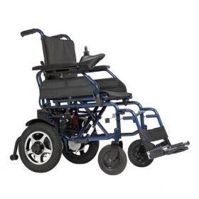 Инвалидная коляска Ortonica Pulse 110 с электроприводом фото 1