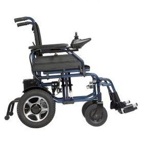 Инвалидная коляска Ortonica Pulse 110 с электроприводом фото 9