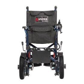 Инвалидная коляска Ortonica Pulse 110 с электроприводом фото 7
