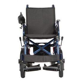 Инвалидная коляска Ortonica Pulse 110 с электроприводом фото 8