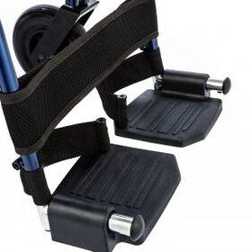 Инвалидная коляска Ortonica Pulse 110 с электроприводом фото 5