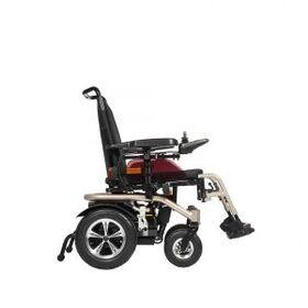 Инвалидная кресло-коляска Ortonica Pulse 210 с электроприводом фото 6