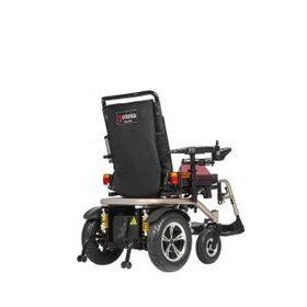 Инвалидная кресло-коляска Ortonica Pulse 210 с электроприводом фото 9