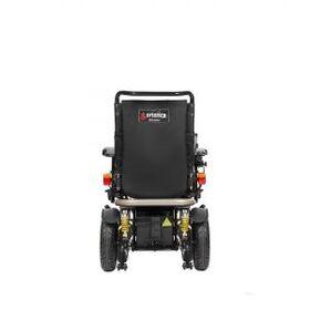 Инвалидная кресло-коляска Ortonica Pulse 210 с электроприводом фото 3