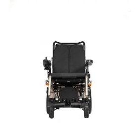 Инвалидная кресло-коляска Ortonica Pulse 210 с электроприводом фото 8