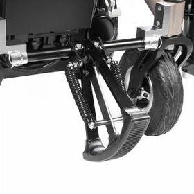 Инвалидная кресло-коляска Ortonica Pulse 210 с электроприводом фото 4