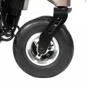 Инвалидная кресло-коляска Ortonica Pulse 210 с электроприводом фото 5