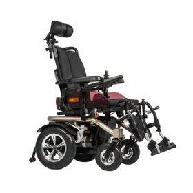 Кресло-коляска Ortonica Pulse 250 с электроприводом фото 1