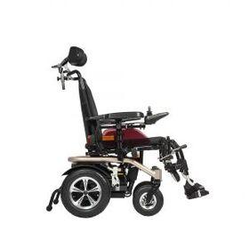 Кресло-коляска Ortonica Pulse 250 с электроприводом фото 7