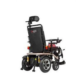 Кресло-коляска Ortonica Pulse 250 с электроприводом фото 6