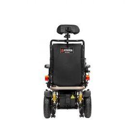 Кресло-коляска Ortonica Pulse 250 с электроприводом фото 4