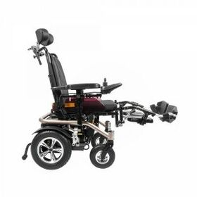 Кресло-коляска Ortonica Pulse 250 с электроприводом фото 3