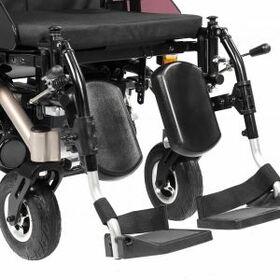 Кресло-коляска Ortonica Pulse 250 с электроприводом фото 8