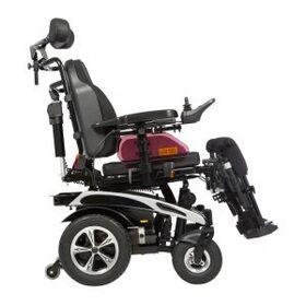 Инвалидная коляска Ortonica Pulse 370  с электроприводом фото 3