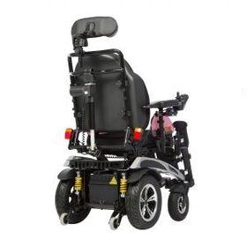 Инвалидная коляска Ortonica Pulse 370  с электроприводом фото 6