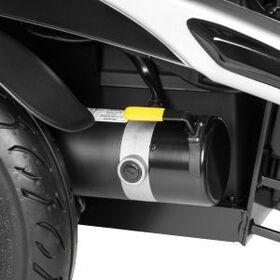 Инвалидная коляска Ortonica Pulse 370  с электроприводом фото 5